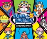 Wario Ware Inc. - Minigame Mania