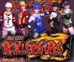 Jam City Roller Girls