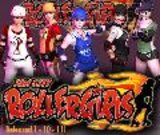 Jam City Roller Girls