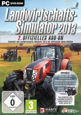 Landwirtschafts-Simulator 2013 - Add-On 2