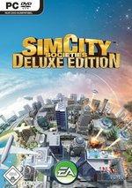 Sim City Societies Deluxe