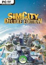Sim City Societies Deluxe