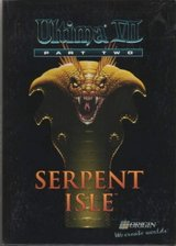 Ultima 7 Part Two: Serpent Isle