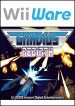 Gradius Rebirth