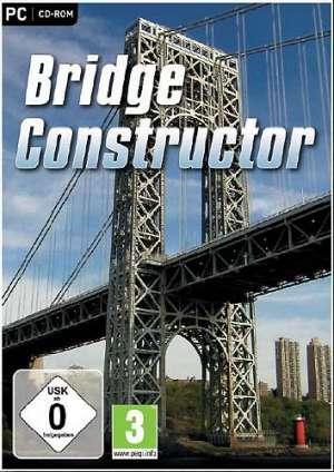 Brücken bauen kann Spaß machen - hier aber nicht