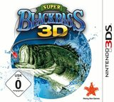 Super Black Bass 3D Fight