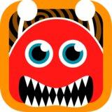 Monster Spin Saga