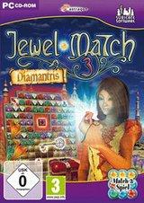 Jewel Match 3 - Diamantris