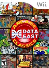 Data East Arcade Classics