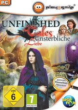 Unfinished Tales - Unsterbliche Liebe