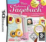 Pocketbook - Mein geheimes Tagebuch