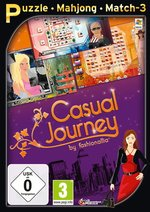 Casual Journey by Fashionallia