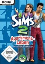 Die Sims 2 - Apartment-Leben