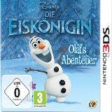 Die Eiskönigin - Olaf's Abenteuer