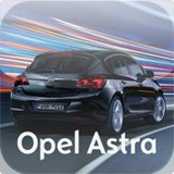 Opel Astra YourCoup