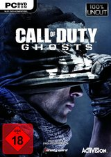 Call of Duty - Ghosts