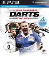 PDC World Championship Darts Pro Tour