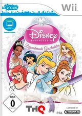 Disney Princess - Magical Storybooks