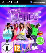 Let's Dance with Mel B