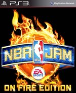 NBA Jam - On Fire Edition