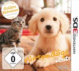 Nintendogs + Cats - Golden Retriever