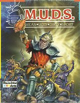 Muds - Mean Ugly Dirty Sport