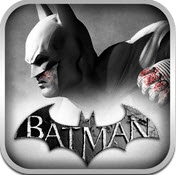 Innovatives Kampfspiel mit Batman