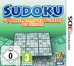 Sudoku +7 other Complex Puzzles by Nikoli