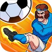 Flick Kick Footbal Legends