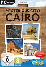 Mysterious City - Cairo