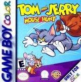 Tom & Jerry: Mäusejagd