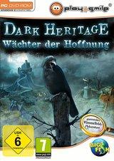 Dark Heritage - Wächter der Hoffnung