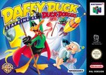 Daffy Duck - Als Weltraumheld Duck Dodgers