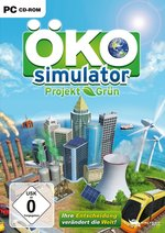 Oeko Simulator - Projekt Grün