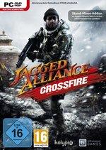 Jagged Alliance - Crossfire