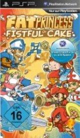 Fat Princess - Fistful of Cake