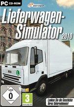 Lieferwagen-Simulator 2010