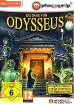 Die Sage von Odysseus