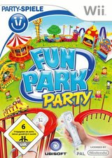 Party Spiele - Fun Park Party