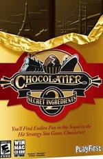 Chocolatier 2 - Secret Ingredients