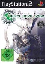Shin Megami Tensei - Digital Devil Saga