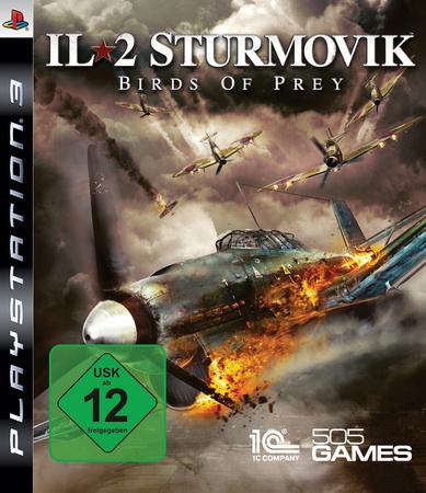 IL-2 Sturmovik - Birds of Prey