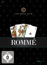 The Royal Club - Rommé