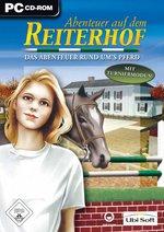 Mein Reiterhof - Abenteuer rund ums Pferd