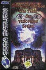 Mystery Mansion - Haus der verlorenen Seelen
