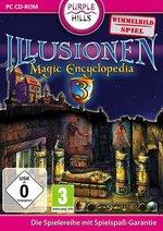Magic Encyclopedia 3 - Illusionen