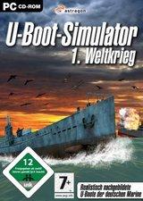 U-Boot Simulator 1. Weltkrieg