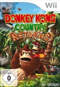 Donkey Kongs nächstes Abenteuer