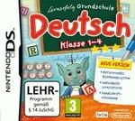 Lernerfolg Grundschule - Deutsch Klasse 1-4