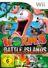 Worms - Battle Islands